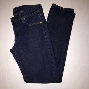 ⚽ 4/$20 Fidelity Denim dark wash jeans